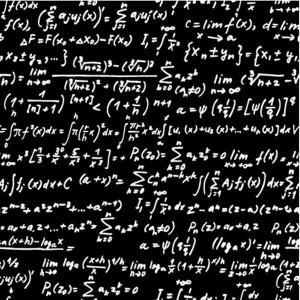 axn + bxn-1 + . . . + rx + s = 0,