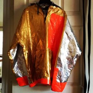 The Balderdash Jacket.